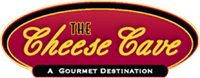 Cheese Cave Logo